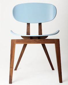 'Time' Chair - Trett Design