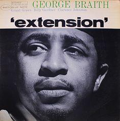 George Braith, Blue Note 4171