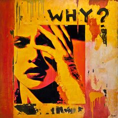 Why? - Anyes Galleani