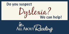 AAR - Symptoms of Dyslexia Checklist
