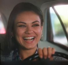 "Mila Kunis taking a ""Joy Ride""! As Amy Mitchell / Bad Moms ( 2016 ) shared to groups 8/9/17"
