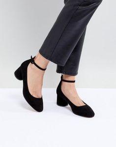 f024a008525 DESIGN Skyla Mid Block Heels. Sequins And StripesNew ...