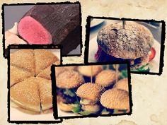 Wad een vlees ! De WADeenBURGER , de Waddenburger en de WADjeBURGER . Ook maar even de beste rosbief van Nederland geplaatst . Alles van Texels weiderund . Uniek , gezond en vooral lekker .