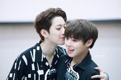 Enjoy well your chuseok with your family Guan Lin, Lai Guanlin, Woo Young, Produce 101 Season 2, Kim Jaehwan, Ha Sungwoon, Child Actors, 3 In One, Best Couple