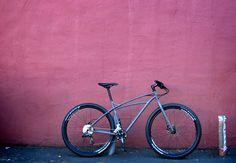 Trek Sawyer...still one of our favorite looking bikes!