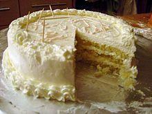 thanksgiving desserts cookies and cakesThe Restaurant Boss Cookie Desserts, Just Desserts, Delicious Desserts, Italian Buttercream, Buttercream Recipe, Genoise Cake, Genoise Sponge, Cake Recipes, Dessert Recipes