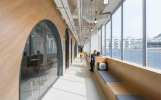 SimplyWork 6.0 Co-Working Space / 11architecture