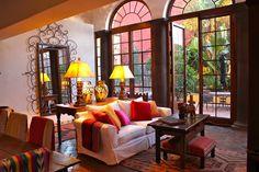 San Miguel de Allende,Mexico home/studio/vacation rental. - Carole Meyer - Picasa Web Albums