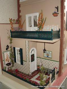 patio y terraza