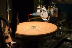 Telegraph Audio Mastering's Adam Gonsalves breaks down the highs and lows of the vinyl sound.