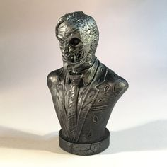 Two-face Harvey Bust made by Fotis Mint #toysandgames #prusai3