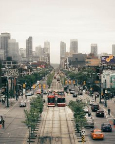 Spadina streetcar lines Toronto Skyline, Toronto City, Downtown Toronto, Visit Toronto, Immigration Canada, Vancouver, The Province, Urban Planning, Landscape Photos