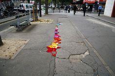 Craftivism: Yarnbombing and Other Shenanigans