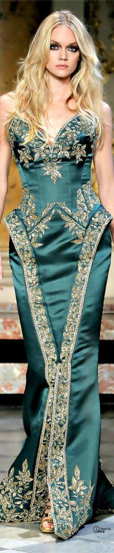 Wedding - Zuhair Murad Haute Couture