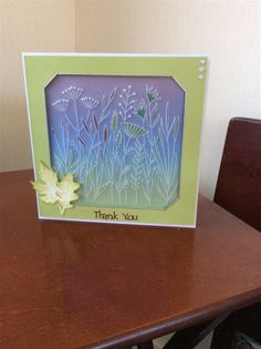 stokesy   docrafts.com Parchment Cards, Cardmaking, Birthday Cards, Stencils, Paper Crafts, Floral, Projects, How To Make, Card Designs