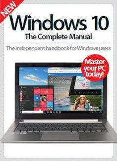virus informatique Windows 10 The Complete Manual PDF Windows 10 Hacks, About Windows 10, Upgrade To Windows 10, Windows Wallpaper, Windows 10 Tutorials, Windows Phone, Computer Humor, Computer Help, Information Technology