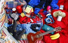 Cool Camping Ideas | Ultimate camping list for the campsite, camping checklist