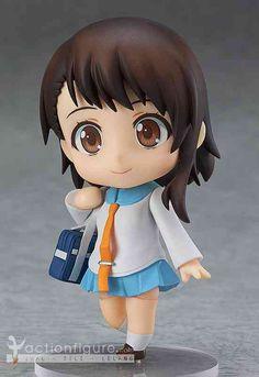 Jual Nendoroid Onodera Kosaki No 457 dari anime Nisekoi Original Produk Good Smile Company dapatkan produk aslinya hanya di jactionfigure.com