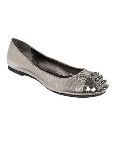 Material Girl Shoes, Future Flats - Flats - Shoes - Macy's