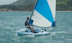 New 2013 - RS Sailing - RS Quba Sport