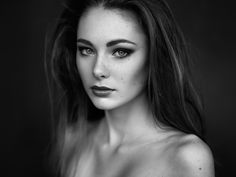 Amy - © Peter Coulson 2014