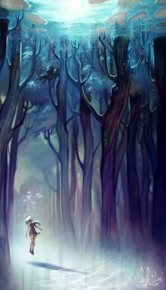 Aquaforest - Ioish