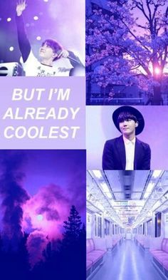BTS || J-hope || Jung Hoseok || Aesthetic || Wallpaper