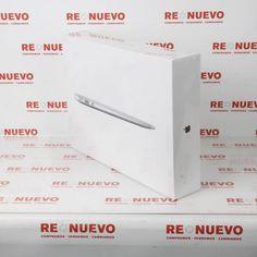 Macbook Air A1466 13.3/128GB Nuevo Precintado#portatil#  de segunda mano#macbook