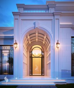 diwan entrance  2000 m plot  private villa  ksa