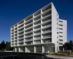 Edifício de Habitação. Porto