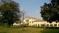 Villa Emo, Veneto, Italy