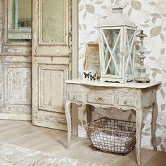 vintage crafts | craft vintage rescue hallway decor foyer chest storage bar shabby chic