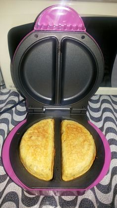 Omeletes!