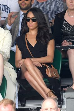 Meghan Markle's life in style: 15 fashion hits