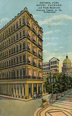 Merida, Cuban Architecture, Havana Hotels, Our Man In Havana, Vintage Cuba, Graham Greene, Varadero, Man Down, Havana Cuba
