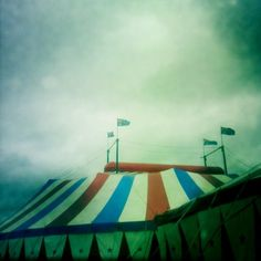 Items similar to Carnival Big Top Photo Red White Blue Circus Tent Photograph - Circus Art Print - Carnival Photography - Nursery Decor, Kids Wall Art on Etsy Circus Art, Circus Theme, Circus Tents, Carnival Photography, Water For Elephants, Send In The Clowns, Night Circus, Carnival Themes, Big Top