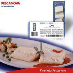 ¿Quieres disfrutar de ventajas exclusivas? ¡Únete al Club Pescanova y descárgate los cupones de descuento para la compra de productos Pescanova!
