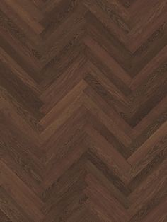 Buy Oak Smoked Kahrs Studio Herringbone Engineered Wood Hard Flooring from our Hard Flooring range at John Lewis & Partners. Parquet Texture, Wood Floor Texture, Wood Parquet, Tiles Texture, Parquet Flooring, Walnut Texture, Herringbone Wood Floor, Natural Flooring, Engineered Wood Floors