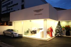 Best Aston Martin Dealerships Images On Pinterest Aston Martin - Aston martin dealerships