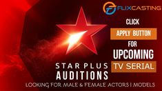 Audition in India Lead Role, 45 Years, For Stars, Dreaming Of You, Acting, How To Become, It Cast, How To Apply, Platform