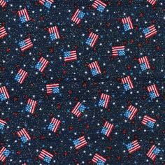 Find holiday fabric for all your holiday crafting needs at JOANN Fabric & Craft Stores. No matter the occasion, we carry a wide selection of holiday sewing fabric for year-round crafts and projects. Patriotic Background, Mini Flags, Blue Glitter, Joanns Fabric And Crafts, Fourth Of July, Craft Stores, Printing On Fabric, Craft Projects, Arts And Crafts