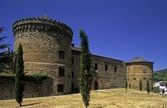palacio marqueses de villafranca del bierzo | Palacio de los Marqueses de Villafranca. Villafranca del Bierzo, León ...