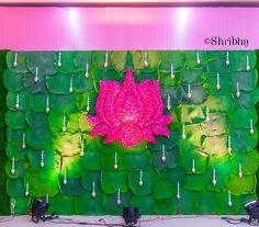 Housewarming Decorations, Diy Diwali Decorations, Wedding Hall Decorations, Marriage Decoration, Backdrop Decorations, Festival Decorations, Wedding Stage Backdrop, Wedding Stage Design, Indian Wedding Gifts
