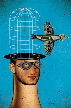 David_Plunkert__Bright_Ideas.jpg (450×683)