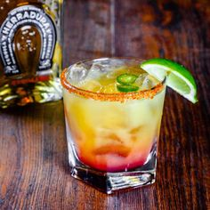 Who's thirsty?! #tequila #cadillac #booze #herradura #imbibe #cocktails #liquor #margarita #chilled #drinks