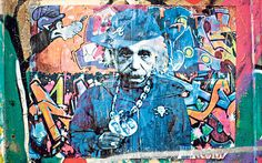 Thanks for Tagging: What Graffiti Means To A Non-Graffiti Artist ...