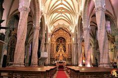 Iglesia Santa María Magdalena en Olivenza