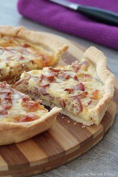 Strudel, Pizza Rustica, Kitchen Confidential, Savory Tart, Oreo Cheesecake, Antipasto, Biscotti, Finger Foods, Pot Pie