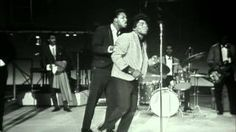 """James Brown performs """"Please Please Please"""" to a live audience on the TAMI Show. - YouTube"""
