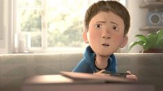 'The Present': Un cortometraje que emociona y hace reflexionar - Público.es